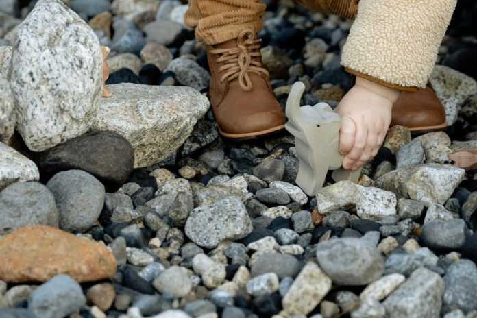 Buty – najważniejszy element dziecięcej garderoby