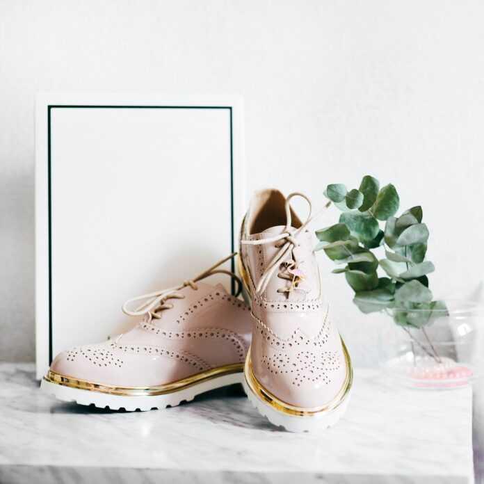 Jak wybrać wygodne buty?