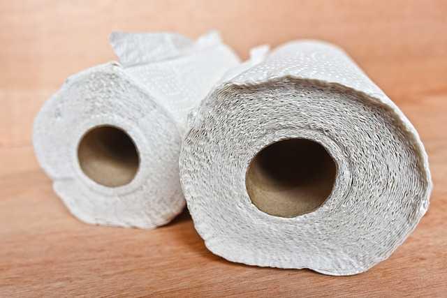 Ręczniki papierowe - dlaczego warto z nich korzystać?