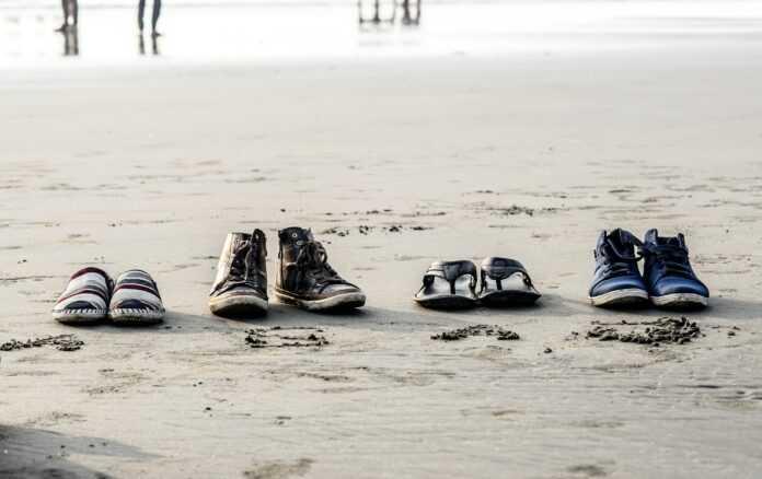 Przegląd najwygodniejszych rodzajów sandałów męskich