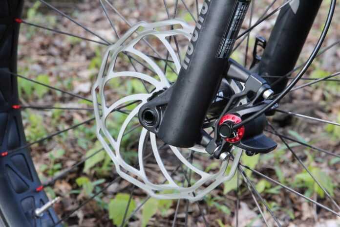 Jakie tarcze hamulcowe do roweru?