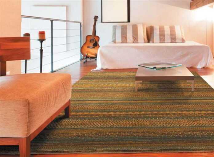 Jakie zalety płyną z posiadania dywanów w pomieszczeniach?