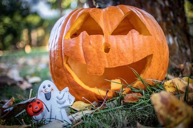 Halloween – fajna zabawa czy zabobony?